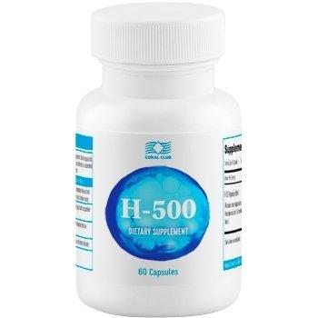H-500 (60 капсул)